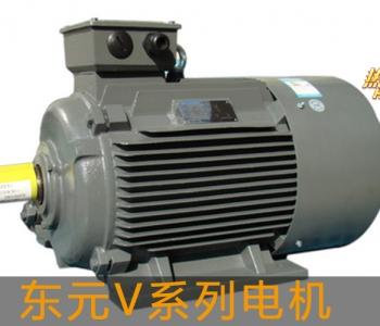 东元V系列电机
