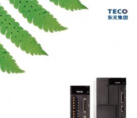 东元JSDG2伺服电机样本