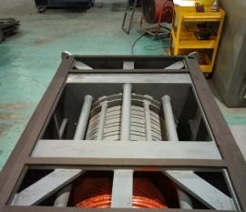 560KW电机维修保养