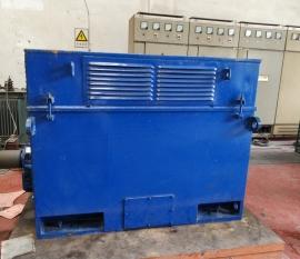 900KW电机维修保养