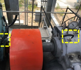 振动传感器应用于化工行业风机与电机的振动监测