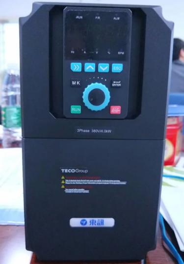 C310-4175-H3C  132KW变频器