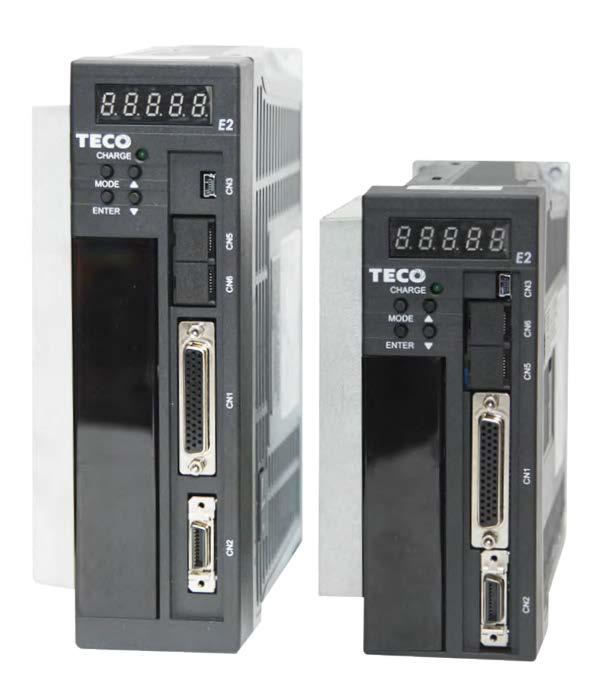 JSDE2-10A伺服驱动器