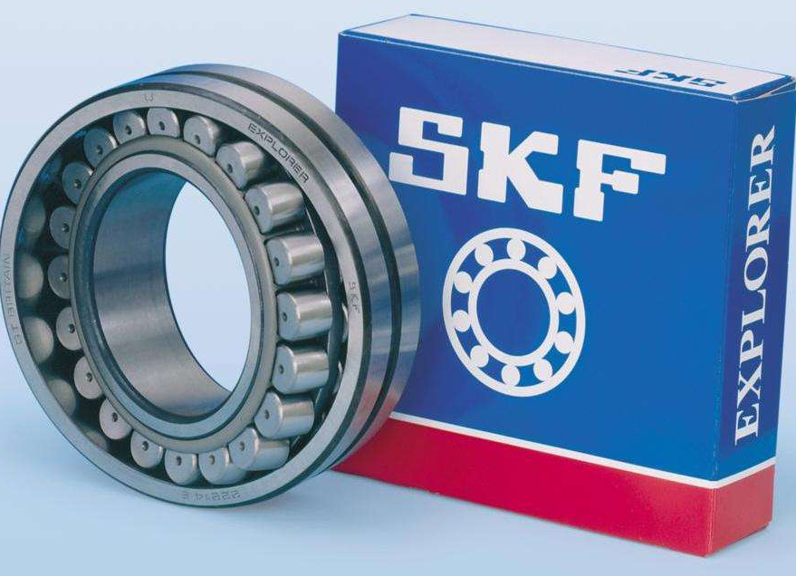 电机SKF轴承