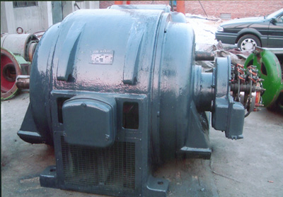JS系列380kw 6KV高压电机保养维护