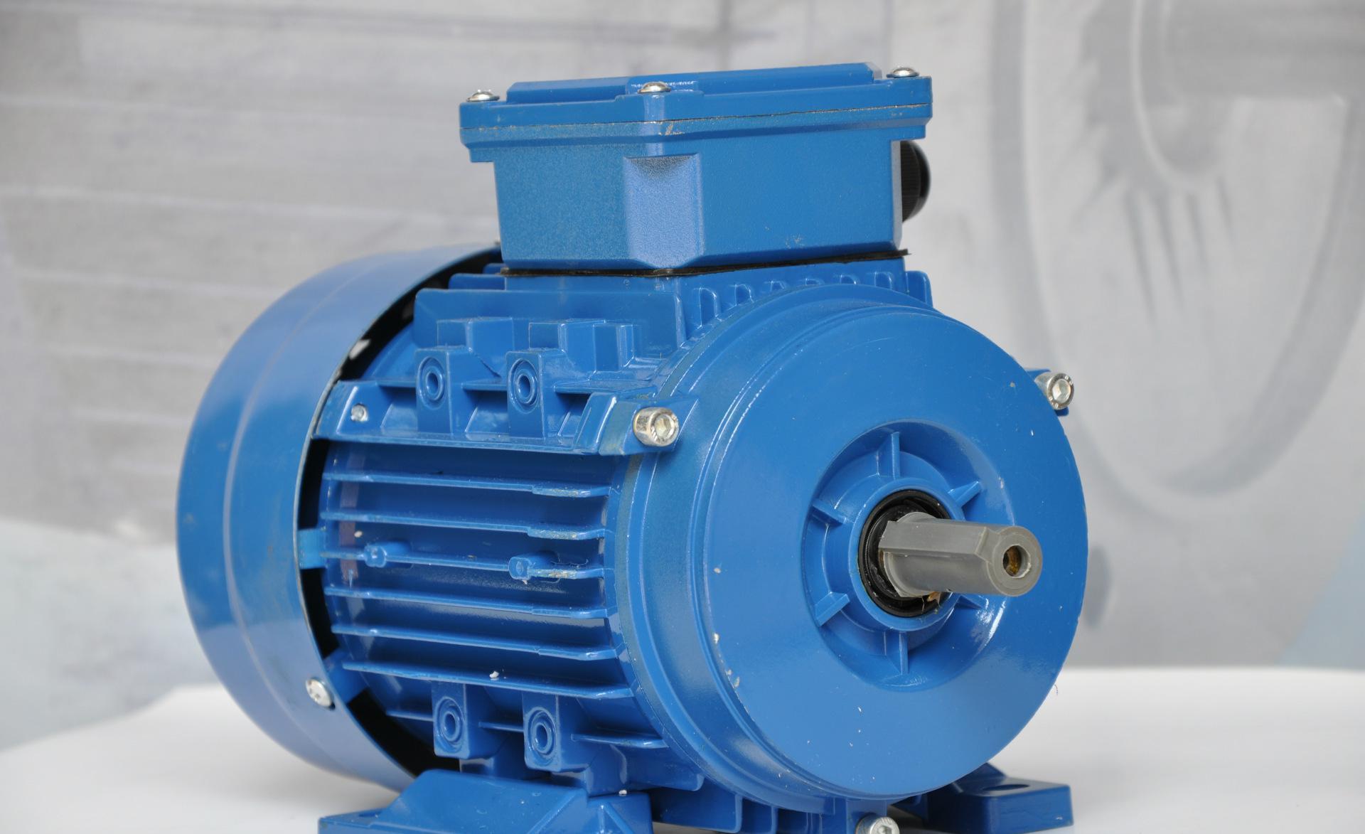 YS(AO2)8024-750W三相异步电动机 非标电机