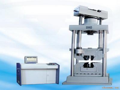 东元伺服电机用于试验机