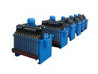 东元变频器用于液压系统