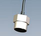 VB-300ST黏贴式振动传感器